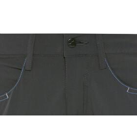 Bergans Moa Pirate Pant Ladies Black/Light Winter Sky/Solid Grey
